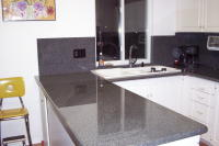 Granito Moderno Kitchen 2