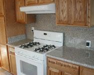 Brown  