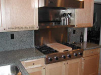 Sea Teal  