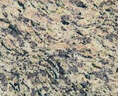 Tiger Yellow Granite Bath Slabs Surround